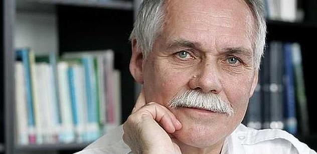 Následovníci Grety Thunbergové jsou na správné cestě, zaznělo u Moravce