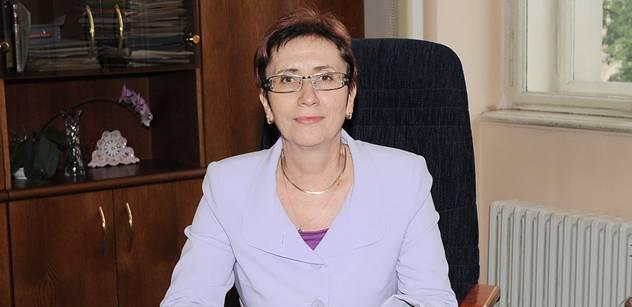 Hejtmanka Moravčíková mluví o Rathovi a skrytých levotách v zakázkách