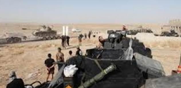 Tereza Spencerová: Příběh Mosulu a poprava jednoho iráckého generála