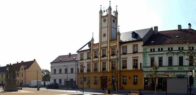 Stavbou roku Středočeského kraje se stala Revitalizace městského jádra ve Mšeně