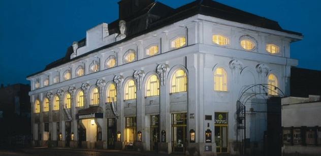Muzeum umění Olomouc slaví 65 let, zaměří se více na představení vlastních sbírek