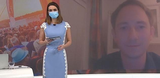 Kamarádky z ČT: Witowská s kolegyní se rozpovídaly o legraci při natáčení