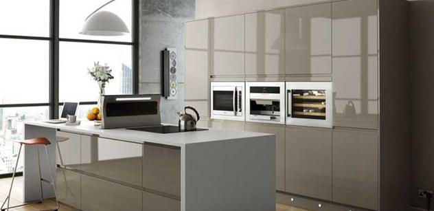 Autodesk Product Design Suite pomáhá navrhovat zakázkový nábytek dvakrát rychleji