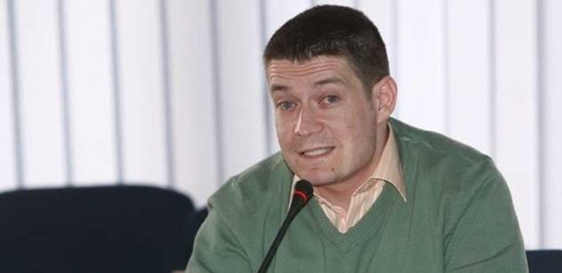 Nacher (ANO): Rychle jednejte se svými dodavateli, protože až to chytne do ruky ministr Mládek...