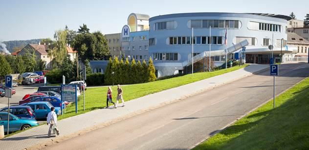 Nemocnice Náchod zahájila provoz nově zrekonstruované chirurgické JIP