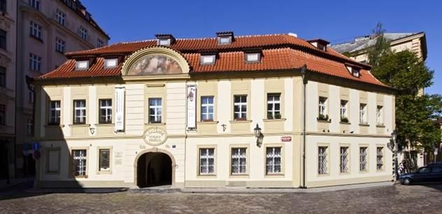 Cestovatelé a Náprstkovo muzeum