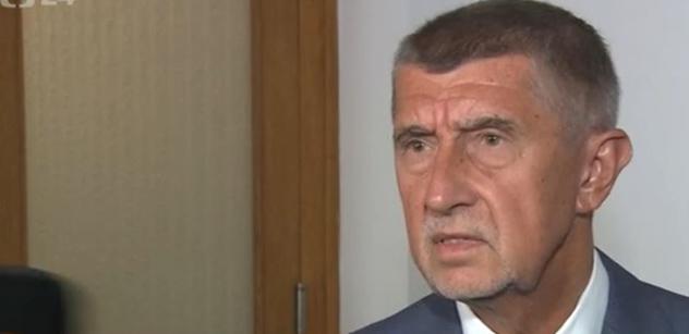 """""""Byl jsem v šoku."""" Andrej Babiš se otřel o Piráty v Praze, vydal výzvu"""