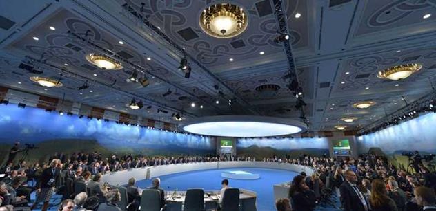 Český velvyslanec při NATO: Bez USA nemůže NATO existovat. Trump jedná bezprecedentně