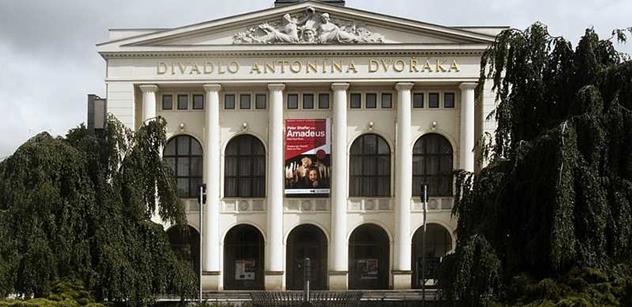 Dvě Ceny Thálie putují do Národního divadla moravskoslezského
