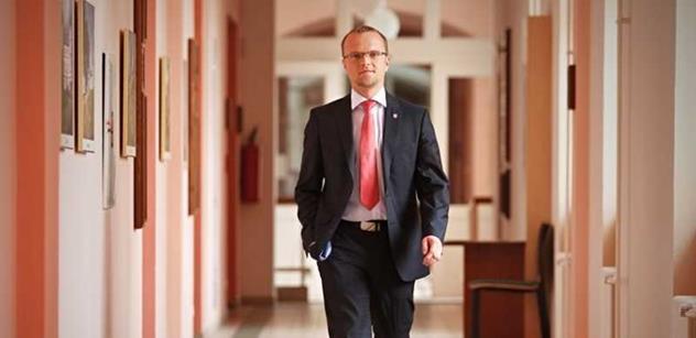 Hejtman Netolický: Potvrzuje se, že sjednocení řízení nemocnic je krok správným směrem