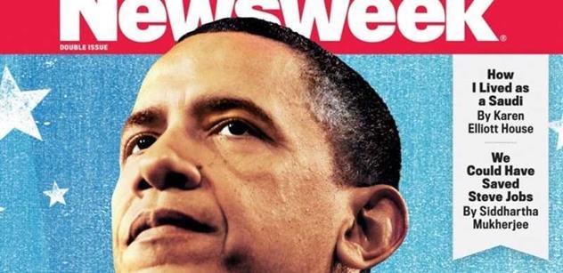 Spojené státy jsou největším zlem, jakému svět kdy čelil. To nenapsal nikdo z Moskvy, ale veterán z Bílého domu