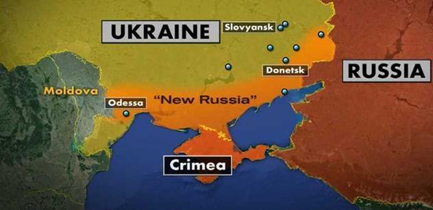 Breedlove: Západ by měl zvážit všechny způsoby, jak pomoci Kyjevu