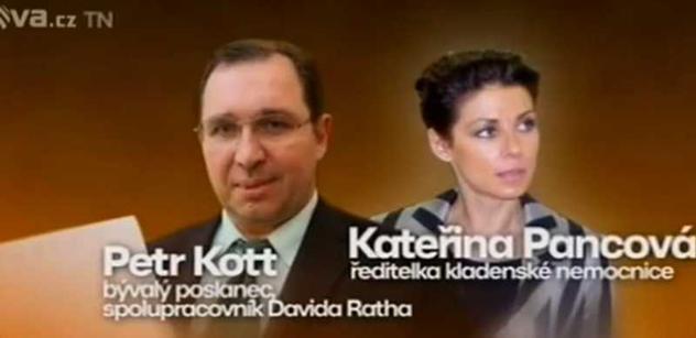 Kott a Pancová přes další snahy zůstávají ve vazbě