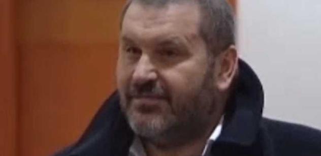 Exenátoru Novákovi odvolání nepomohlo. Půjde sedět na 4 roky