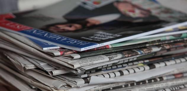 Mediální expert v úžasu: Němec dělal PR Dalíkovi, teď z ČT radí, jak být správnými Evropany