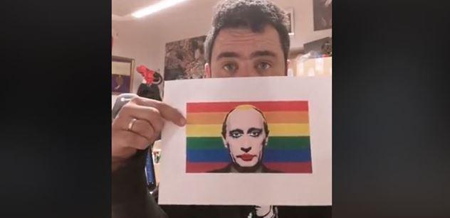 Sergeje Lavrova pověsí! Pavel Novotný opět šokuje: V noci vzniklo VIDEO, které v Rusku vyvolá bouři