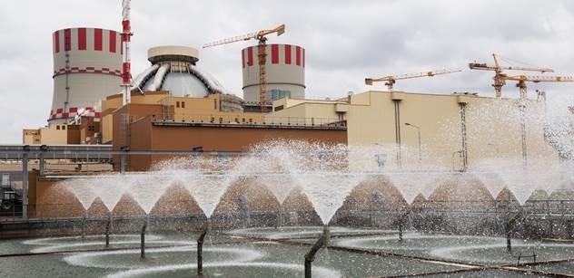 Zásadní změny v jaderné energetice: Západní výrobci elektráren krachují, v oboru nejspíš zbydou jen Rusové a Číňané