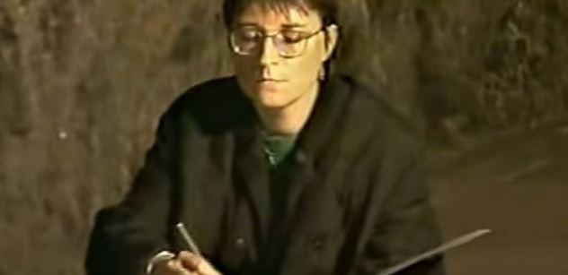 """Kalouskova fanynka píše o """"ruském bohatýru Milošovi"""": Sliz, pach, lež"""