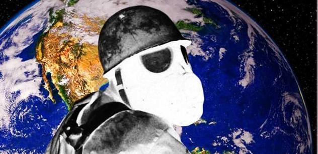 Konspirace: Připravuje se prý velký plán. Přeživší zažijí ráj na zemi