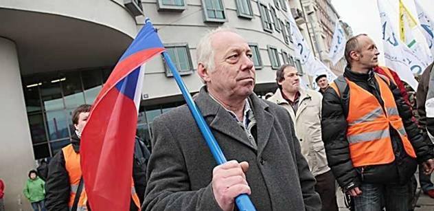Odborář se u Moravce neudržel: Radši to ministerstvo dopravy úplně zrušte