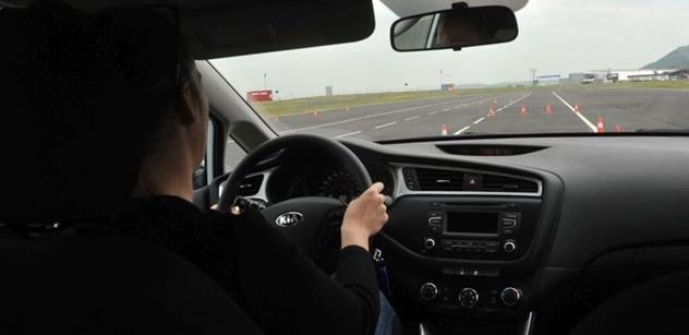 Řidiči mají šanci odmazat si trestné body nyní i po Novém roce