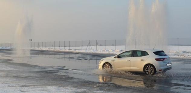 Autodrom Most: Řidiči si mohou odečíst trestné body hned na začátku nového roku