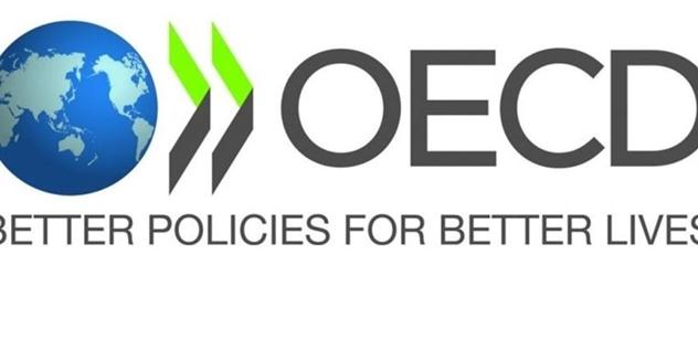 OECD očekává letošní růst české ekonomiky na 3,8 procenta