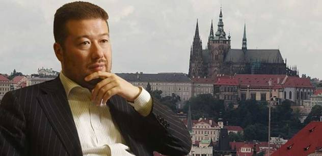 Tomio Okamura připustil, že chce být prezidentem. Vše o přímé volbě