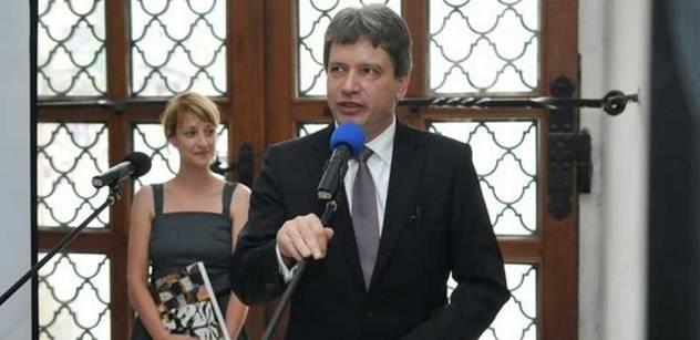 Primátor Onderka: Pokud projde Kalouskův návrh, pro Brno to bude katastrofální
