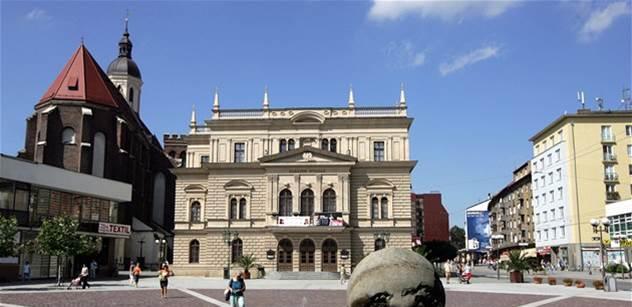 Opava: Filmový festival Jeden svět se přesunul na září