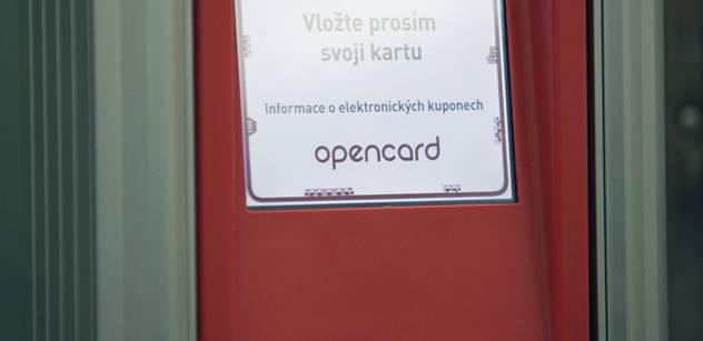 Úředník potrestaný kvůli opencard podal ústavní stížnost
