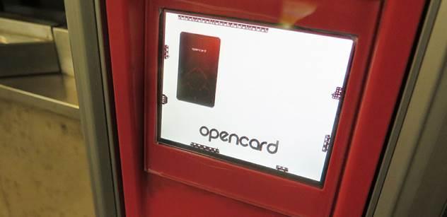 Ukažte platební kartu, vyzve vás možná pražský revizor. Radnice řeší, jak nahradit Opencard