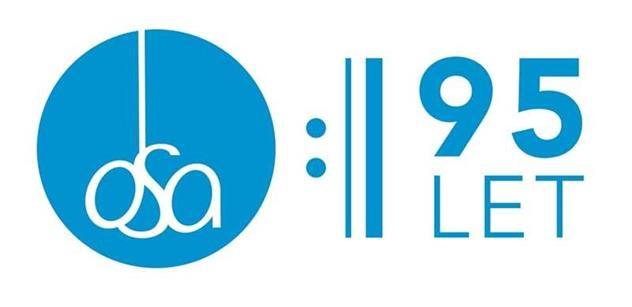 Prvorepubliková OSA - Slavíme 95. výročí od založení výstavou a konferencí