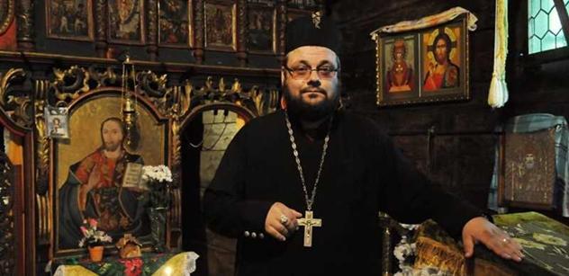 M. A. Jareš: Čeští mučedníci pravoslavní