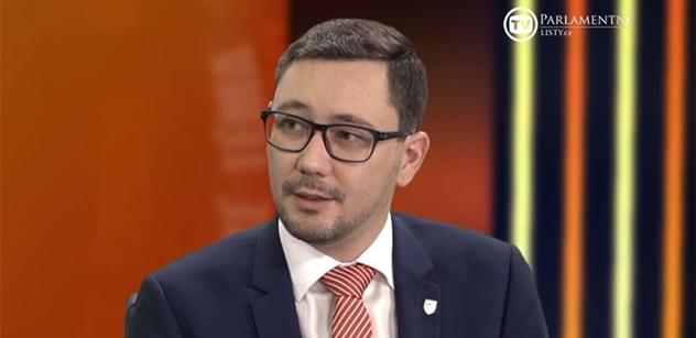 Prezident má právo na názor! Ovčáček vyslal vážný vzkaz soudci, který obvinil Zemana