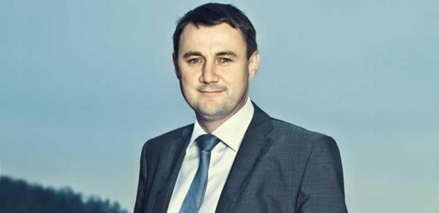 Hejtman Půta: Žádáme analýzu, která vyhodnotí vliv dolu Turów na životní prostředí a zdraví