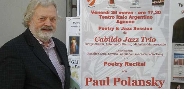 Spisovatel Polansky: Havel rozdal lepší posty exkomunistům, než souvěrcům
