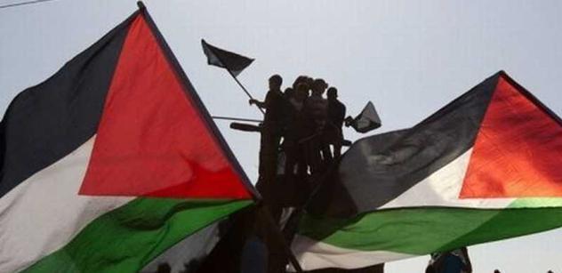 Jan Fingerland: Palestinská gigantomachie aneb Boj o nástupnictví