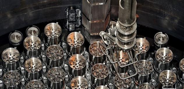 Rosatom začíná přepracovávat použité palivo z reaktorů VVER-1000