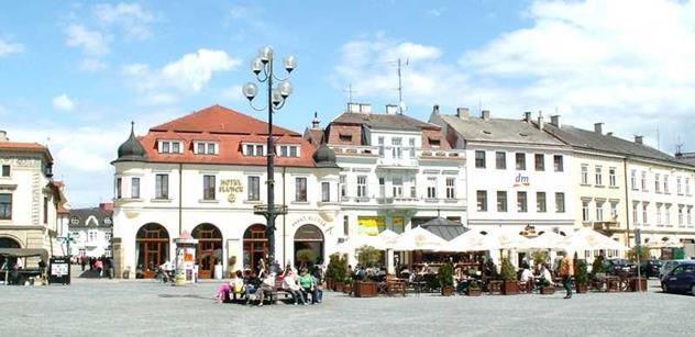 Radnice v Uherském Hradišti zavádí změny v parkování