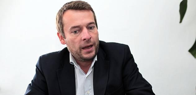 Šimon Pánek se raduje: Jourová bude hájit v EU pravdu! Boj s dezinformacemi je důležitý