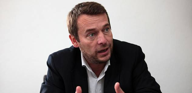 Šimon Pánek se rozjel: Babiš může demontovat demokracii, Zeman je negativní a nepřináší povzbuzení. Minář je důležitý