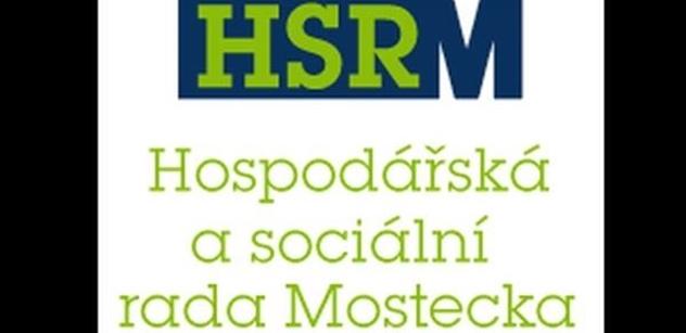 Jezero, vzdělávání i dotační možnosti zajímaly Hospodářskou a sociální radu Mostecka
