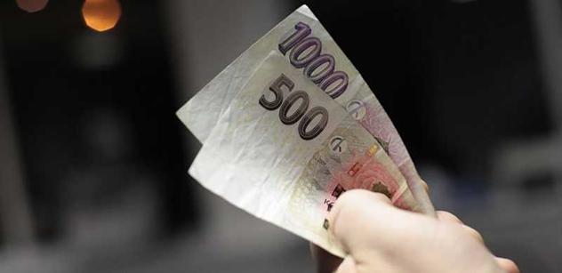 Exministr Ivan Pilip: Nečasova vláda vyvolávala paniku. A národní banka...