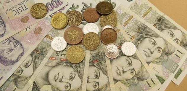 Milan Barna: Ekonomové nerozumí výroku, že peníze jsou jazyk. Miluš Kotišová bloudí