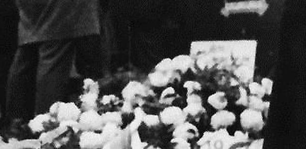 František Dostál: Jízda jako trvalá demonstrace síly