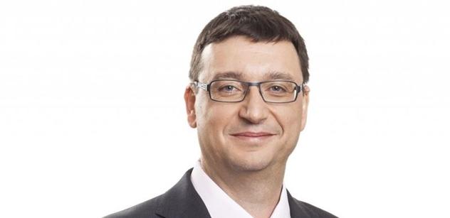 Devastace českého zdravotnictví probíhá řadu let, povzdechl si lídr TOP 09 Pikner