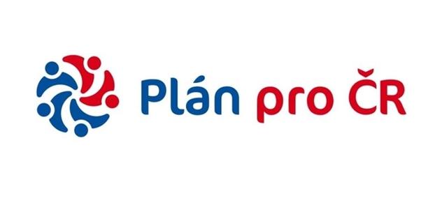 Plán pro ČR není stranou či hnutím, ale platformou, která tvoří řešení nezávisle na stranické příslušnosti