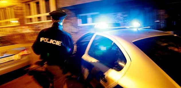 Ondřej Konrád: Zásah v advokátní kanceláři spojené s Rittigem