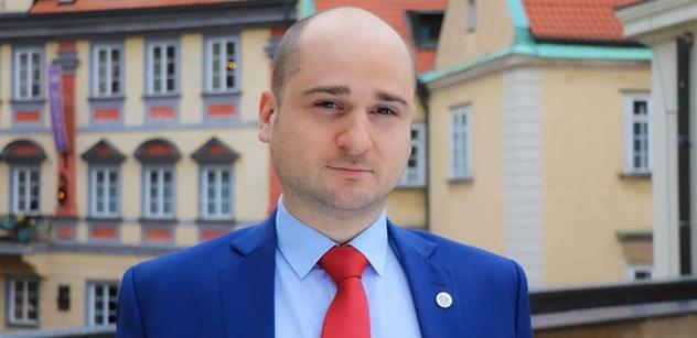 Polanský (Piráti): Proč návrh na konzervaci lokálek nepředložilo Ministerstvo dopravy samo?
